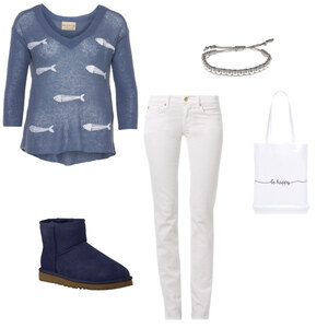 Outfit Be happy  von kathi.sweet97