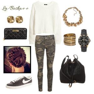Outfit Schuklook:) von La Boska