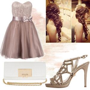 Outfit ♥i´m a dreamer♥ von mellebee