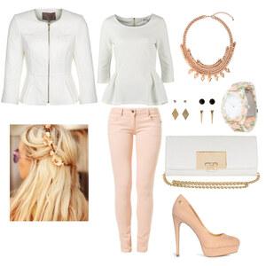 Outfit Summer :) von La Boska