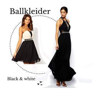 Outfit Ballkleider von eine_hexe