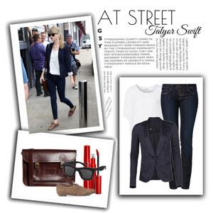 Outfit At street 19 von Markéta