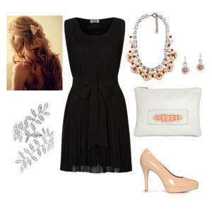 Outfit Abend Outfit von La Boska