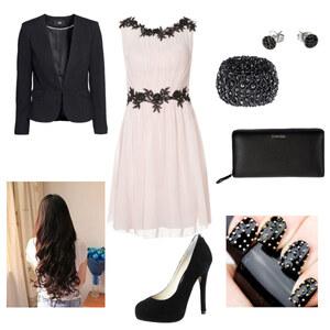 Outfit Abendoutfit von Sandzak2000