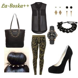 Outfit :) <3 von La Boska
