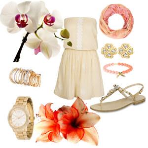 Outfit Summer resort von sophie-in-love