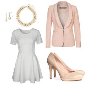 Outfit Pastel-Chick von Hannah E. Schneider