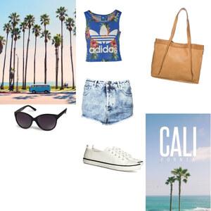 Outfit Beachy  von Madeleine Mootz