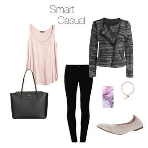 Outfit shopping trip von Johanna Faust