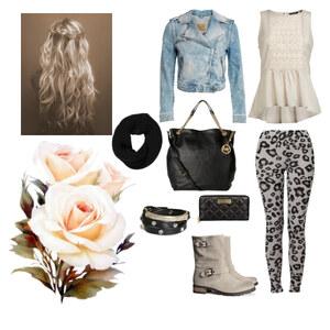 Outfit Schick & locker von StYLE<3