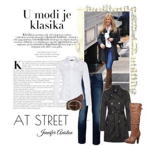 Outfit At street 20 von Markéta