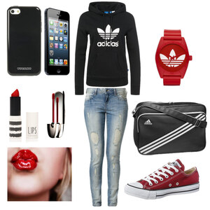 Outfit :) Lol von La Boska