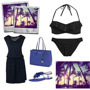 Outfit Strand Outfit von La Boska
