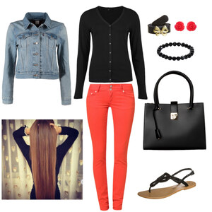 Outfit Shopping Outfit  von La Boska