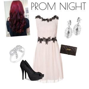 Outfit Prom von Madeleine Mootz