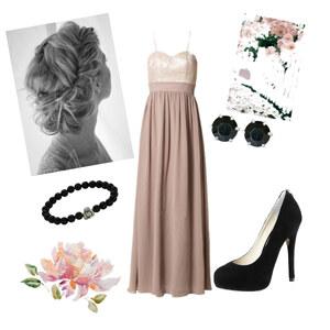 Outfit Elegant von Madeleine Mootz