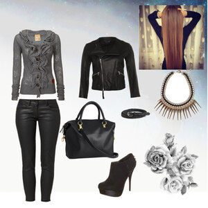 Outfit trendy von StYLE<3