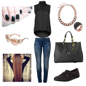 Outfit <3 <3 <3 <3 von Sandzak2000