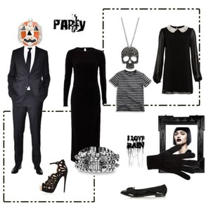 Outfit Family von