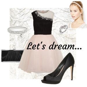 Outfit Let's dream... von eine_hexe