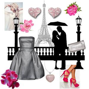 Outfit Valentin in Paris von A.N.N.A