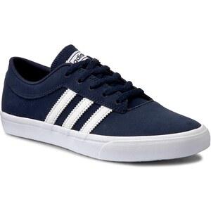 online retailer 2c58a 5d76a Pantofi adidas - Sellwood BB8699 ConavyFtwwhtFtwwht - Glami.