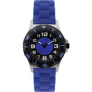 85e37d123eb Chlapecké dětské vodotěsné sportovní hodinky JVD J7168.5 - 5ATM - Glami.cz