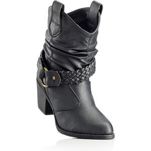 bpc bonprix collection Stiefel in schwarz für Damen von bonprix