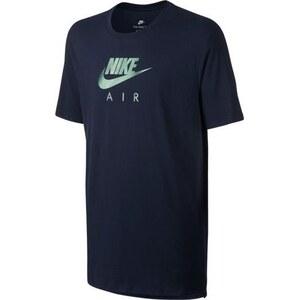 928d6b04f115d Tričko Nike M NSW TEE AIR HRTGE VIRUS INK 847521-451 velikost XL - Glami.sk