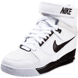 Nike Sportswear AIR REVOLUTION SKY ESSENTIAL Sneaker high white/black