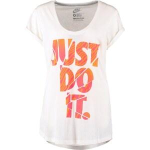Nike Sportswear TEE BF TShirt print sail