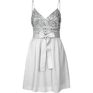 Morgan Cocktailkleid / festliches Kleid gris moyen