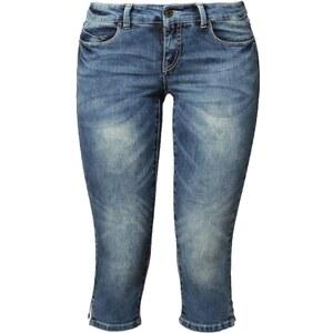 Vero Moda GAMBLER Jeans Slim Fit medium blue denim