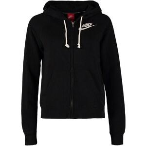 Nike Sportswear RALLY Sweatjacke black/sail