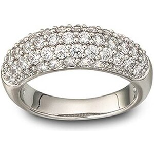 Swarovski Ring Maeva White