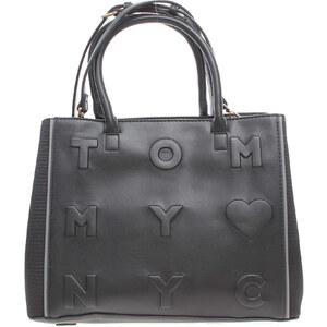 Tommy Hilfiger dámská kabelka AW0AW03829 černá - Glami.cz 64d683b426d
