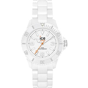 "Ice watch, Armbanduhr, ""ICE-SOLID White Unisex, SD.WE.U.P.12"""