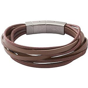 Armband, Fossil, »JF86202«