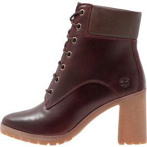 timberland bordeaux chaussures pour femmes. Black Bedroom Furniture Sets. Home Design Ideas