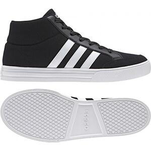 0b7d31ee18203 Členkové topánky adidas Performance VS SET MID (Čierna / Biela) - Glami.sk