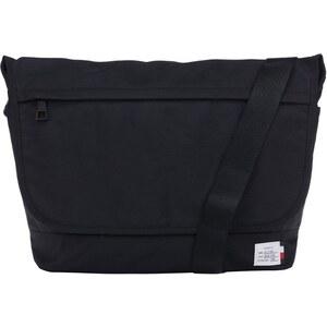 2bb33ef33e Čierna pánska taška na notebook Tommy Hilfiger Tommy Manhattan - Glami.sk