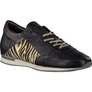 Schwarze Mjus - Omoda Sneaker 238109