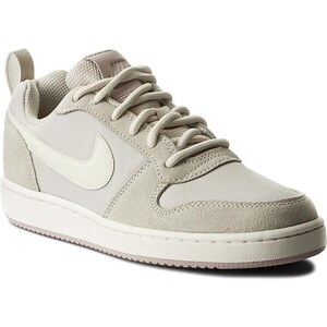Pantofi NIKE - Court Borough Low Prem 861533 101 Lt Orewood Brn Sail-Silt  Red - Glami.ro c6be9a4016737