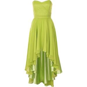 Swing Cocktailkleid / festliches Kleid wild lime
