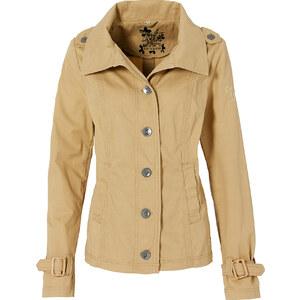 RAINBOW Jacke in beige für Damen von bonprix