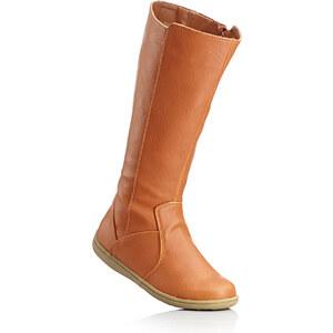bpc selection Stiefel in orange für Damen von bonprix