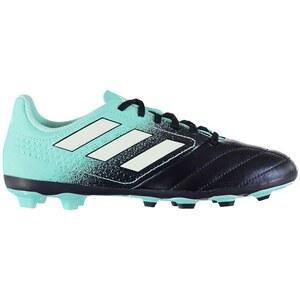 7c96c4fe5024e adidas Ace 17.4 FG juniorské Football Boots - Glami.sk