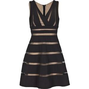 Four Flavor JADE Cocktailkleid / festliches Kleid schwarz
