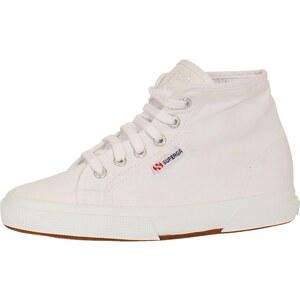 Witty Knitters SALLYANNE Sneaker high weiß