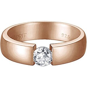 "ESPRIT Ring ""ESPRIT-JW50110 Rose, ESRG91983B"""
